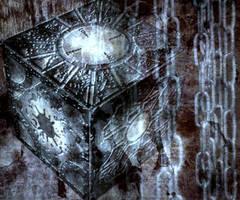 Hellraiser - The Box by Rhuadhan