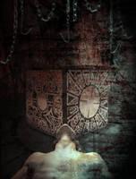 Hellraiser - Give me the Box by Rhuadhan