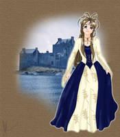 Lady Belldandy by Thally