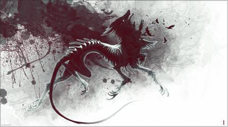 My Own by Dark-Sheyn