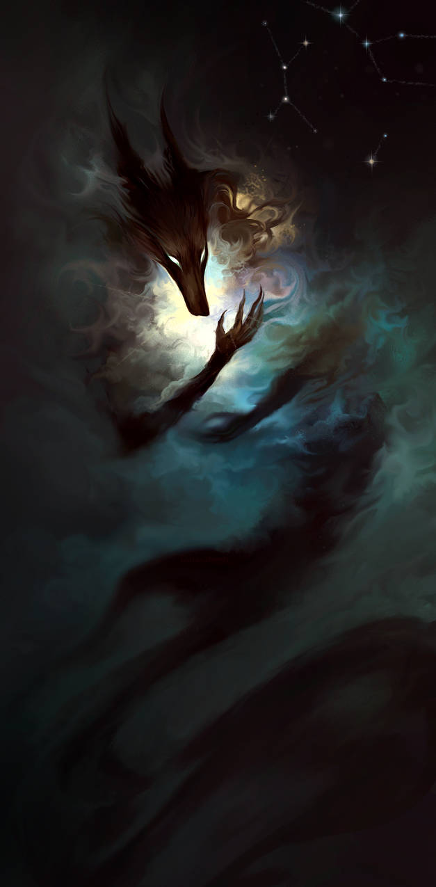 Catching clouds by Dark-Sheyn