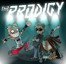 The Prodigy by DarkTod