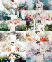 140407 #2yearswithEXO by Miu-Etic
