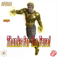 Apollo Fave by Donnybrook-plz