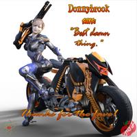 Donny Thanks Fave by Donnybrook-plz