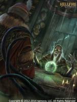 Hellfire: Nightskin 1 by DylanPierpont