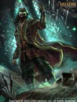 Hellfire: Nightskin 3 by DylanPierpont