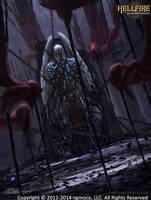 Hellfire: The New Flesh 2 by DylanPierpont