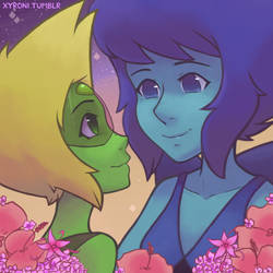 Another Lapidot by XyroNii
