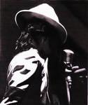 Michael Jackson (Smooth Criminal) by mchurchill1982