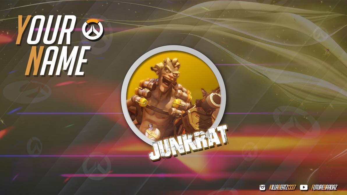 2048x2048 Sombra Overwatch Hd Ipad Air Hd 4k Wallpapers: Overwatch Junkrat Wallpaper Hd