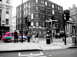 London Street 5. by TheMouse