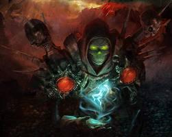 World Of Warcraft by xxcaojiexx