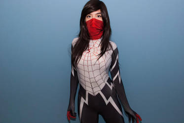 Silk/Cindy Moon Preview by surfingthevoiid
