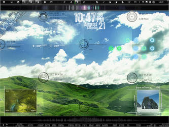 Desktop 21082010 by steric