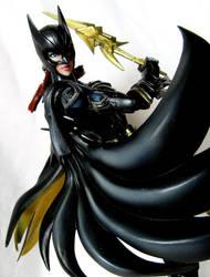 Batgirl by Sadako18