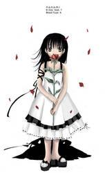 Rose by nanami-yuki