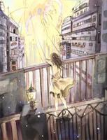 Day Dream by nanami-yuki