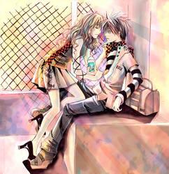 It's Love... by nanami-yuki
