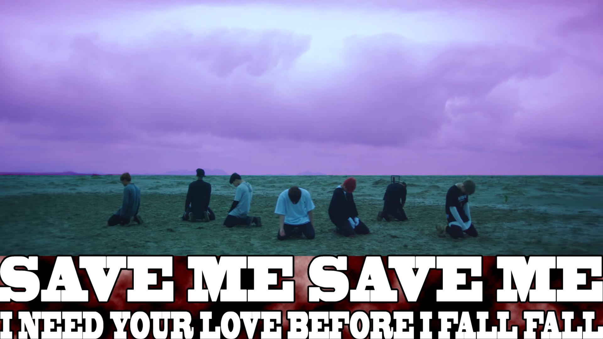 K Pop Bts Save Me By Theminsh On Deviantart