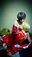 Kuroshitsuji - Phantoms Caress by Taymeho