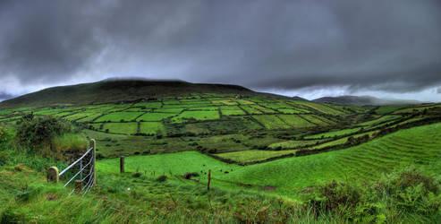 Ireland by nacron