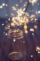 Sparkle by BronKatzke