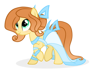 :Commission: Parlin R at the Gala by Angelea-Phoenix