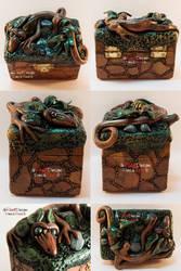 Tree Dragon Box by spaceship505