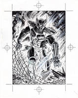 SHADOWHAWK by Jerome-K-Moore