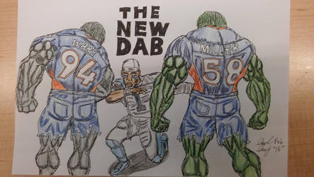 Nfl Hulks 2 by ebrolic