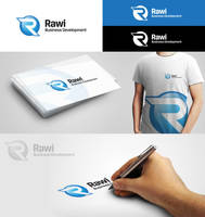 Rawi business development by eLdIn94