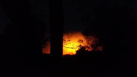 Fire Walk With Me by Galinas-Claim