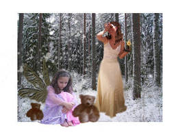 Winter Wonderland by LadyMigui