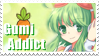 Gumi Stamp by Maggy-Neworld