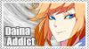 Daina Stamp by Maggy-Neworld