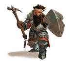 Dwarf by ncorva