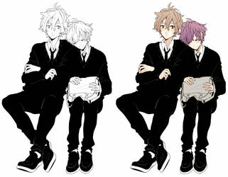 after school by creamboys