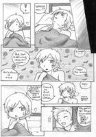 APH ShortComic1 - nice place by kurokawa-ayumi