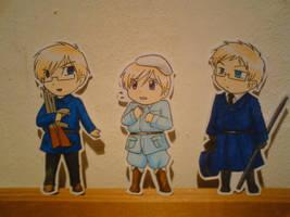 Aland's family by kurokawa-ayumi