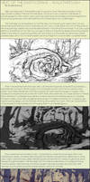 Earth Drake Nest - Walkthrough by Andantonius