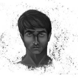 Sketch by CitroenGeel