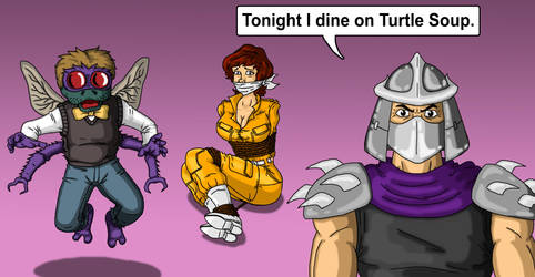 Turtle Soup by Fusilli-Jerry