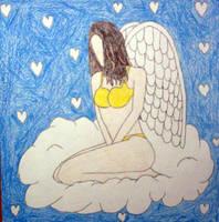 Samantha Lim: Goddess by jamesgannon