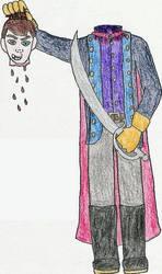 James Gannon: Headless Horseman by jamesgannon
