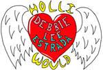 Debbie Lee Logo by jamesgannon