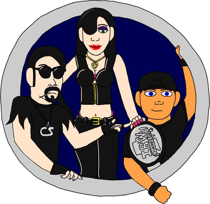 E-Clipse Emblem by jamesgannon