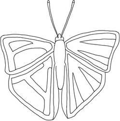 Aimee Butterfly by jamesgannon