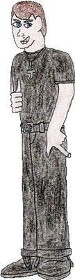August The 15th: James Gannon avatar by jamesgannon