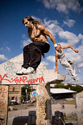 Jump .3 by crazyIvan969